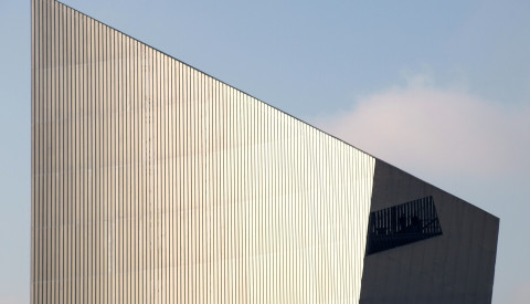 Imperial War Museum, Manchester