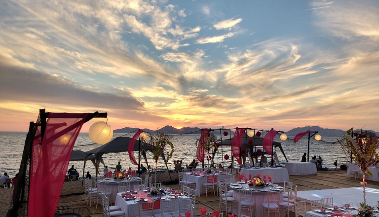 Events in Acapulco