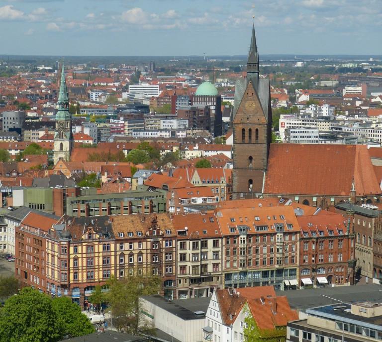Städtereisen nach Hannover