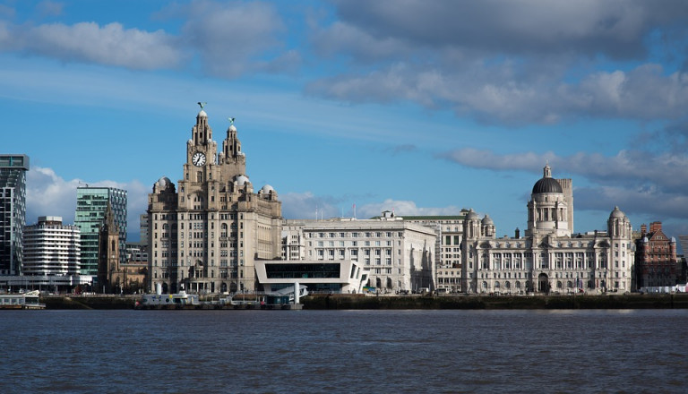 Liverpool Städtereisen