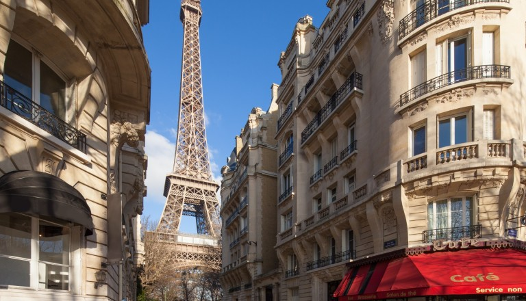 Paris Last Minute Hotels
