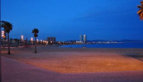 Platja de Barceloneta