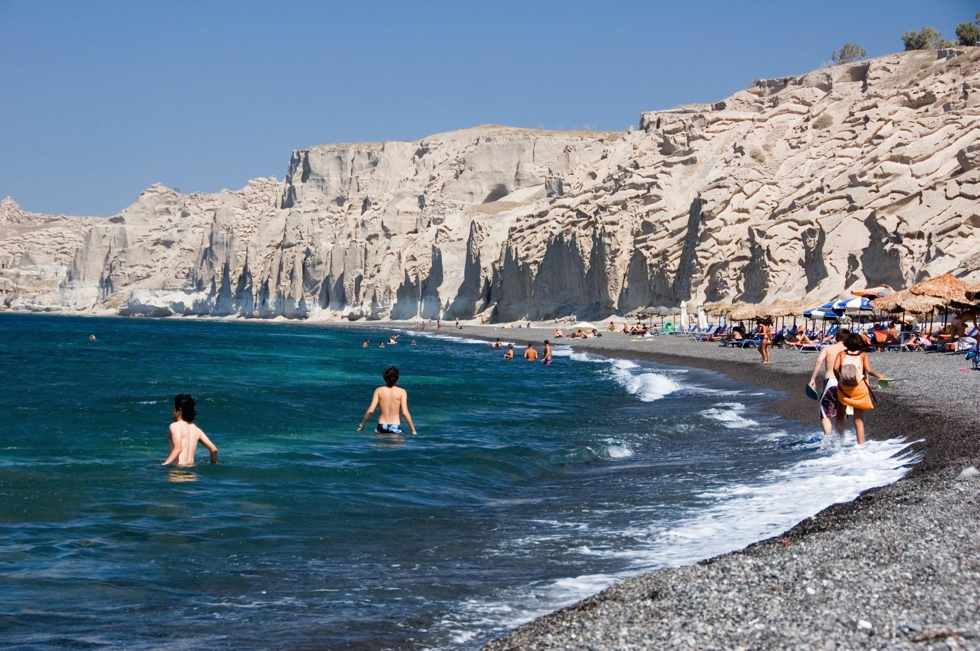 Santorin Reisen   Urlaub auf den griechischen Inseln buchen mit ...