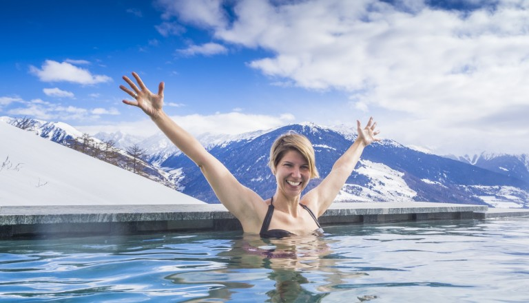 Wellness Winter Mayrhofen